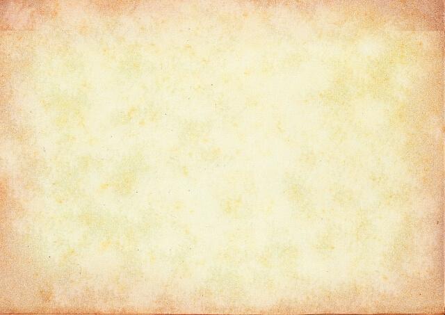シミがある紙の画像